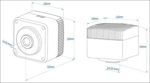 ccd digital cameras