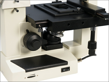 Cell culture microscope